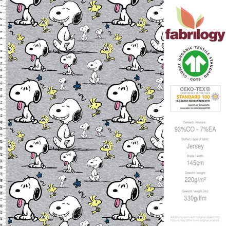 3027 905 fabrilogy gots snoopy_faces