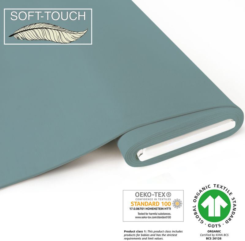 fabrilogy gots soft_touch coupon 625 frost